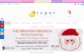 Sugar Factory reviews and complaints