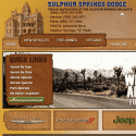 Sulphur Springs Dodge