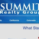 SUMMIT REALTY GROUP reviews and complaints