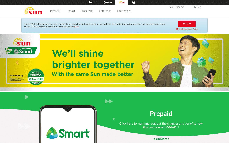 Sun Cellular reviews and complaints