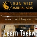 Sunbelt Martial Arts Center