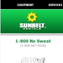 Sunbelt Rentals reviews and complaints