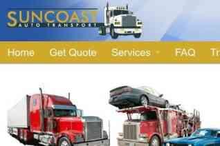Suncoast Auto Transport reviews and complaints