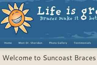 Suncoast Braces reviews and complaints