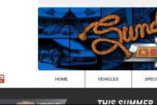 Sundance Chevrolet reviews and complaints