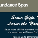 Sundance Spas reviews and complaints