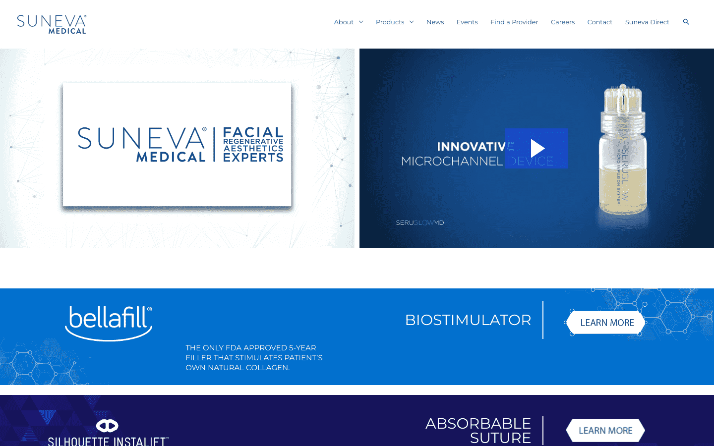 Suneva Medical reviews and complaints