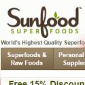 Sunfood reviews and complaints
