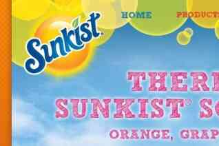 Sunkist Soda reviews and complaints
