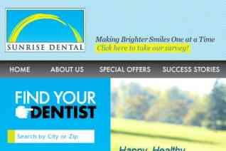 Sunrise Dental reviews and complaints