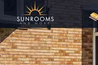 Sunrooms And More reviews and complaints