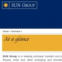SUNS GROUP INVESTMENTS