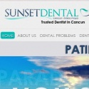 Sunset Dental Cancun reviews and complaints