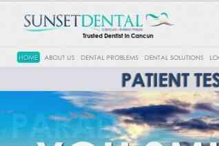 Sunset Dental Cancun reviews and complaints