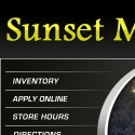 Sunset Motors reviews and complaints
