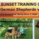 Sunset Training Center