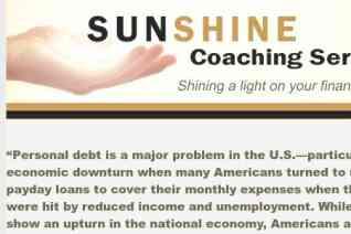 Sunshine Consultation Services LLC reviews and complaints