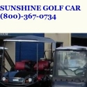Sunshine Golf Car