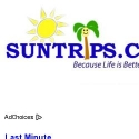 Suntrips Travel reviews and complaints