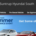 Suntrup Hyundai South reviews and complaints