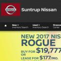 Suntrup Nissan