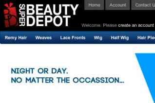 Super Beauty Depot reviews and complaints