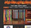 Super Hot Bats