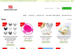 Super Shop Stop reviews and complaints