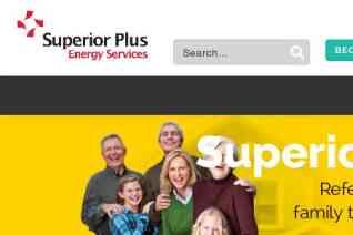 Superior Plus Energy Services reviews and complaints