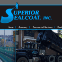 Superior Sealcoat reviews and complaints