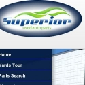 Superior Used Auto Parts reviews and complaints