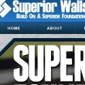 Superior Walls
