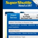 SuperShuttle reviews and complaints
