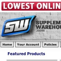 Supplement Warehouse reviews and complaints