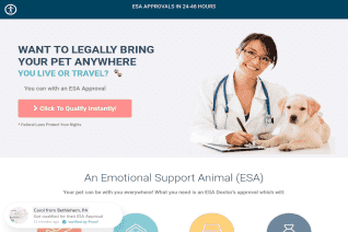 Support Pets Com reviews and complaints