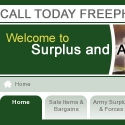 Surplus Adventure reviews and complaints
