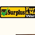 Surplus Freight Furniture