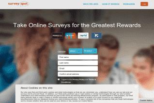 Survey Spot reviews and complaints
