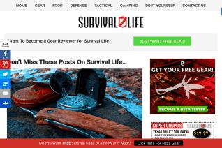Survival Life reviews and complaints