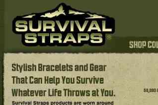 SurvivalStraps reviews and complaints