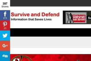 Survive And Defend reviews and complaints
