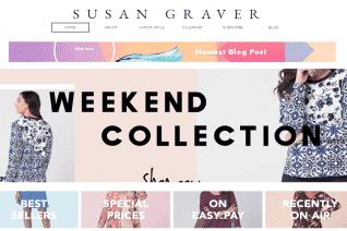 Susan Graver reviews and complaints