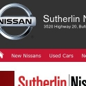 Sutherlin Nissan Mall Of Georgia