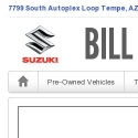 Suzuki Of Tempe reviews and complaints