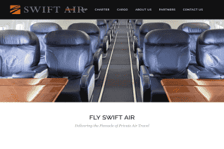 Swift Air reviews and complaints