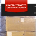 Swift International Logistics reviews and complaints