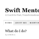 Swift Mentor
