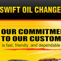 Swift Oil Change Of Naples