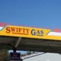 Swifty Gas Station