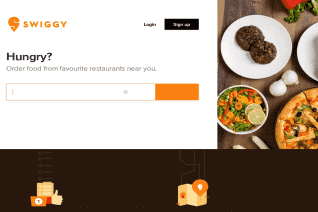 Swiggy reviews and complaints